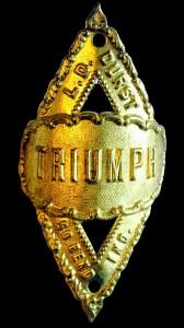 LD Dunst Triumph
