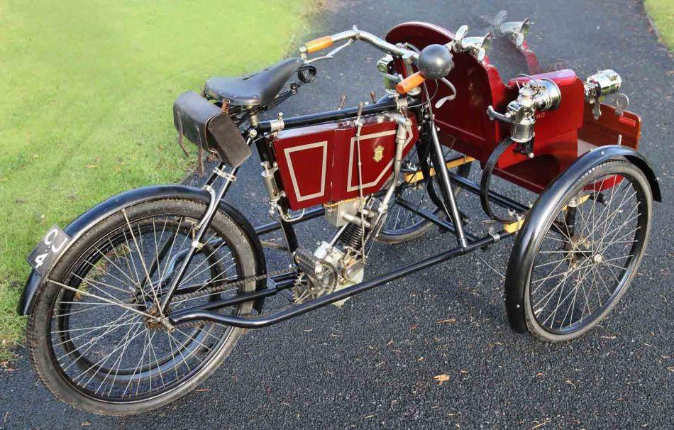 Triumph 1902