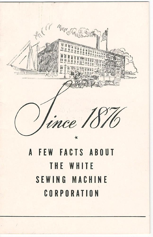 white machine co
