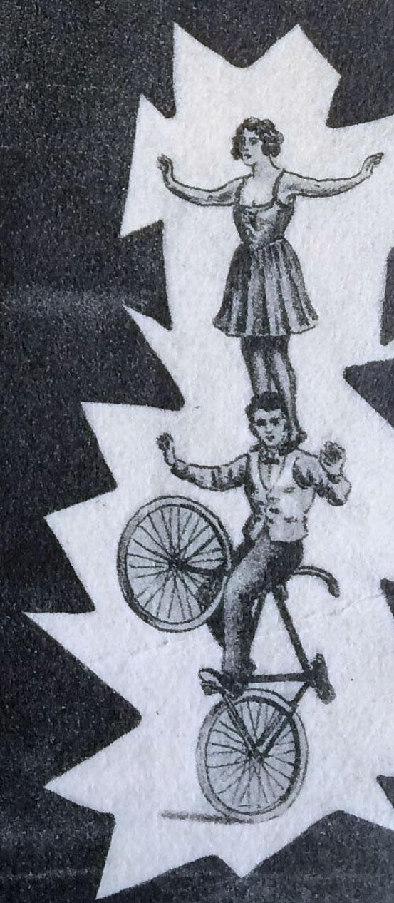 ALFRED HETZKAR TRIUMPH 4